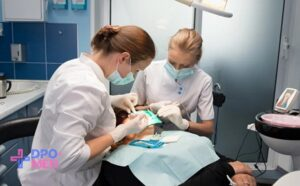 Дистанционное обучение ассистента стоматолога с сертификатом