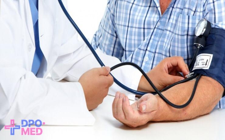 Переподготовка на медсестру по предрейсовым осмотрам
