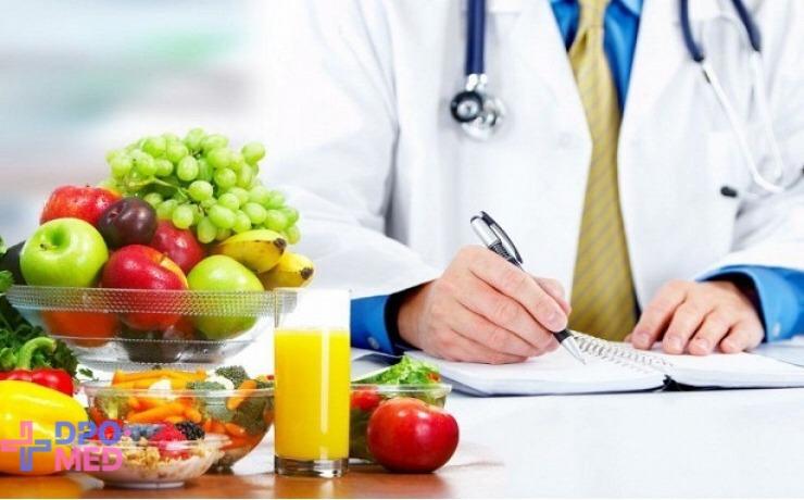 Для чего нужен медицинский сертификат - диетологу?