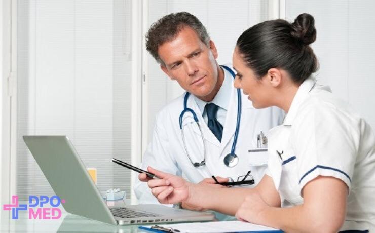 Повышение квалификации медицинских работников Самары