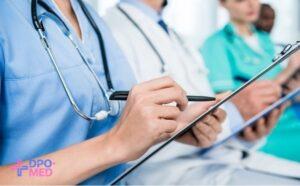 Продление медицинских сертификатов медсестрам Казани