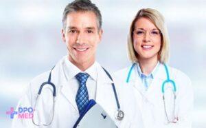 Продление медицинских сертификатов до 2025 года