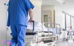 Нужно ли медицинское образование для работы санитаром?