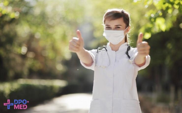 Сестринское дело - переподготовка со средним медицинским образованием