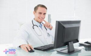Как медицинским работникам, учиться дистанционно?