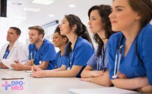 Как будет проходить переподготовка в медицине в 2021 году?