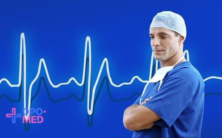 Профессиональная переподготовка медицинских работников в 2021 году
