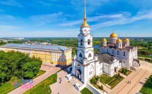 Открытие нового филиал в городе Владимир